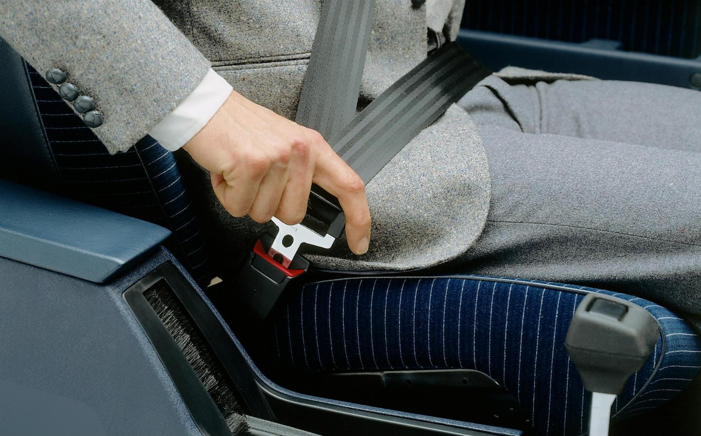 Skoro 70 odsto vozača i suvozača tokom vožnje u 2019. na putevima Srpske koristilo bezbjednosne pojaseve
