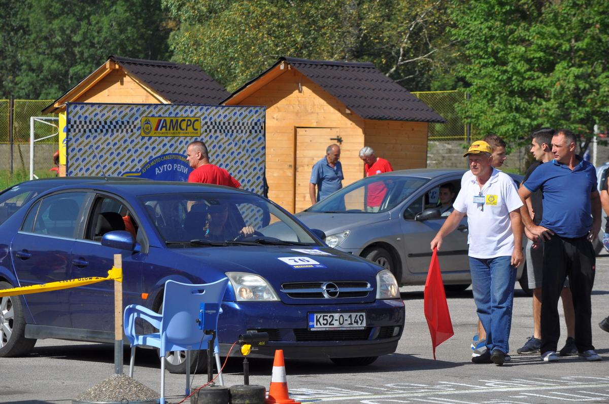 """Tradicionalni Auto-reli AMS RS """"Kozara-Sutjeska 2021"""" biće održan 17. i 18. jula 2021. godine"""